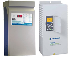 Variable Speed Pump Controllers