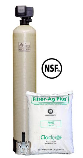 Filter-Ag Plus Water Filtration (Sediment Filtration)