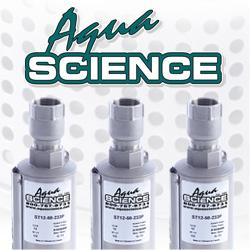 Aqua Science Submersible Well Pumps