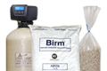 Birm Water Filtration (Iron & Manganese Removal)