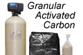 Granular Activated Carbon Water Filtration (Odor & Taste Removal)