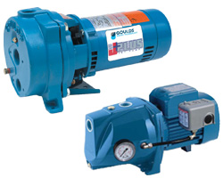 Jet Pumps from Goulds