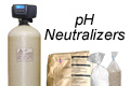 pH Neutralizers (Acid Neutralizing)