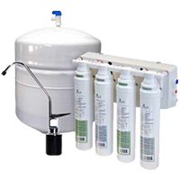 Reverse Osmosis & Ultrafiltration Drinking Water Systems