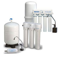 Drinking Water Systems - Reverse Osmosis, Ultra Filtration, Carbon