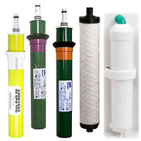 Drinking Water System Filters