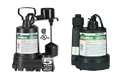 Utility and Sump Pumps
