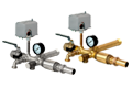 Pressure Tank Installation Tee Packages