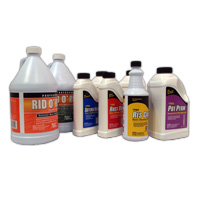 Water Conditioning Chemicals
