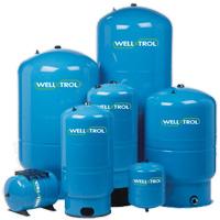 Amtrol Well-X-Trol Pressure Tanks