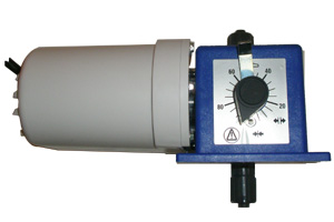 Chem Tech Pulsafeeder Series 100 Chemical Feed Pump