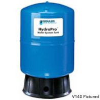 Goulds V200 65 Gallon Hydropro Pressure Tank