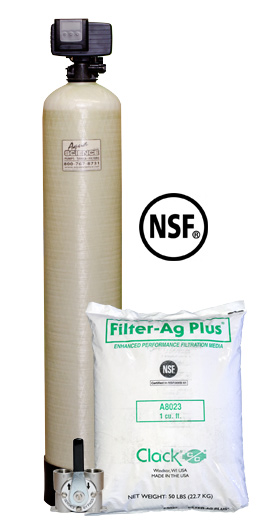 Filter-Ag Plus Water Filtration (Sediment Filtration)