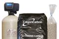 Centaur Carbon Water Filtration (Taste, Odor & Hydrogen Sulfide Removal)