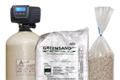GreensandPlus Water Filtration (Iron, Manganese & Hydrogen Sulfide Removal)