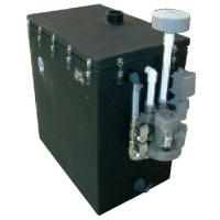 Radon Well Water Mitigation Systems