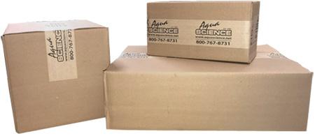 Aqua Science Shipping & Return Policies