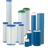 Replacement Filter Media